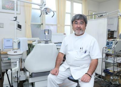 秀歯科医院 先生