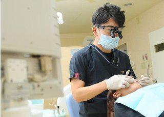 タキノ歯科ペリオインプラントセンターの先生