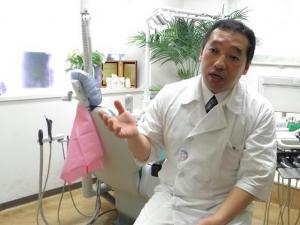 清澄歯科クリニック_院長