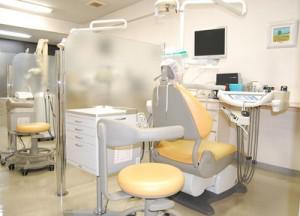 いずみ歯科医院_診療室