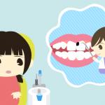 前歯虫歯05
