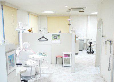 トミオ 診療室