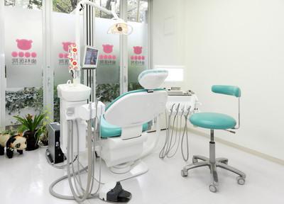 ふじわら歯科医院 診療室