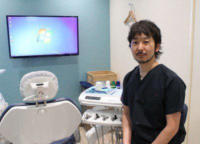 こわぐち歯科クリニック 医師