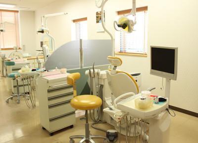 丘の上の歯医者さん