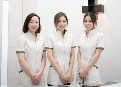 田町グランパーク歯科クリニック スタッフ