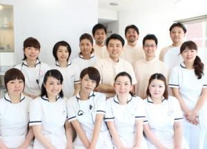 若井歯科医院_スタッフ
