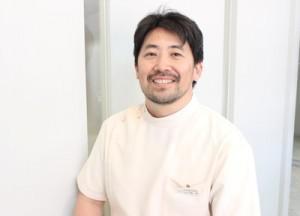 若井歯科医院_院長
