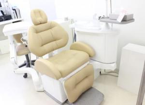 若井歯科医院_診療室