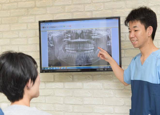 町田みらい歯科