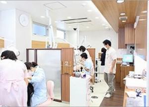 こばやし歯科クリニック 治療
