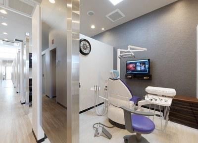 池尻シティ歯科クリニック 診療室