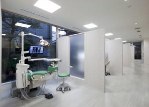 豊岡ヘルシー歯科クリニック 診療所