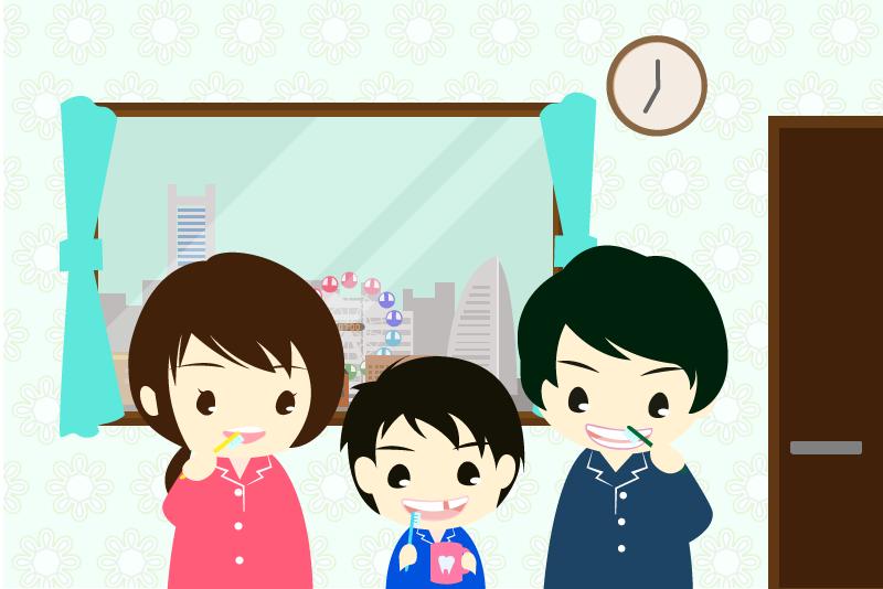 yokohama_hamigaki