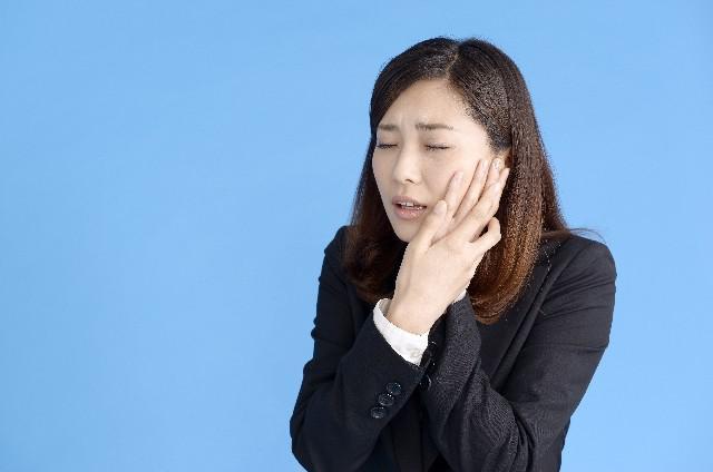 ネット予約_歯痛