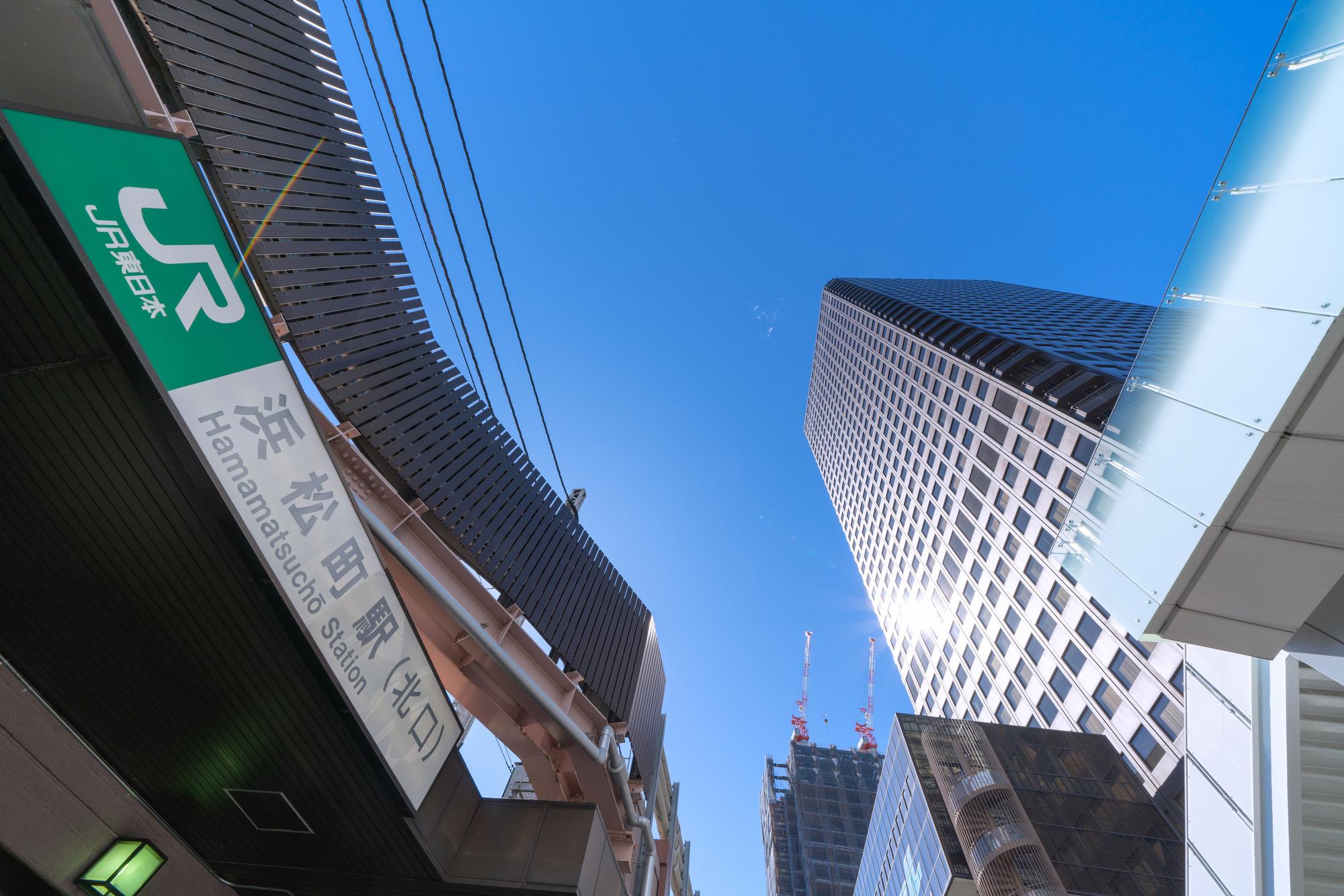 【18時可】浜松町駅近くで夕方診療している歯医者3院のおすすめポイント