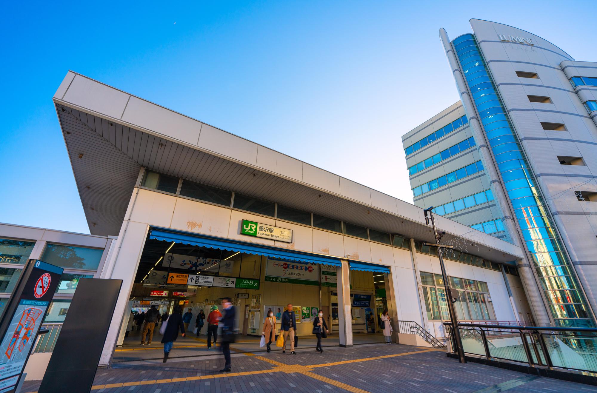 【予約可】藤沢の歯医者10院!おすすめポイント掲載