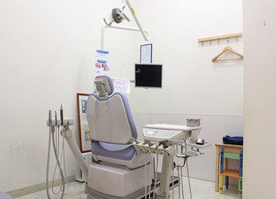 ララガーデン川口歯科クリニック 診療室