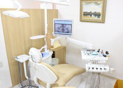 まきの歯列矯正クリニック