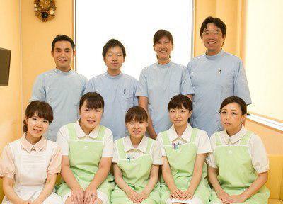 志田歯科医院のドクター・スタッフ