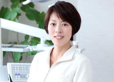 松木歯科医院 女性医師