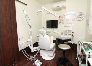 野末整形外科歯科内科 診療室