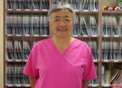 川口元郷歯科医院 医師