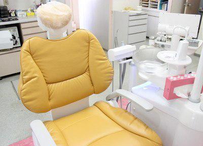 平井歯科医院 診察室