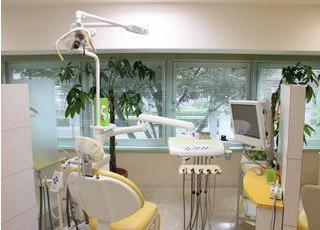 ジロー歯科 診療室
