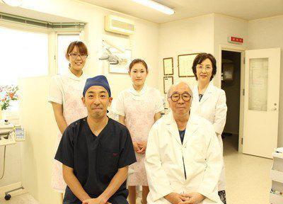 丸森歯科医院 集合