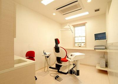 くにみ野さいとう歯科医院 診療室