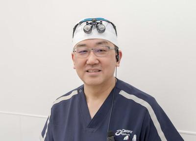 くにみ野さいとう歯科医院 医師