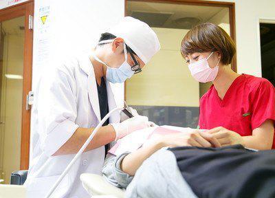 小室歯科難波診療所