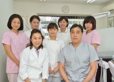 サトミ歯科医院のドクター・スタッフ