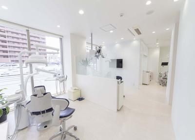 仙台ファースト歯科 診療室