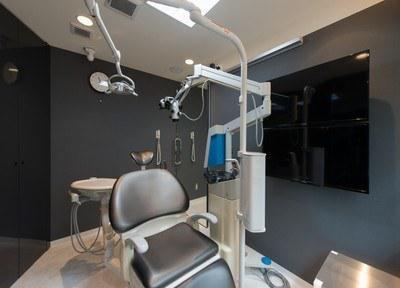 三宮アップル歯科 診療室