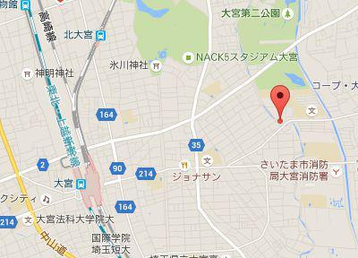 三浦歯科医院.地図