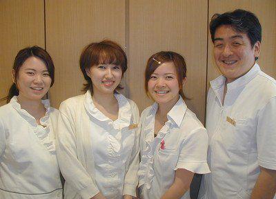 SHIN矯正歯科ホワイトエッセンス