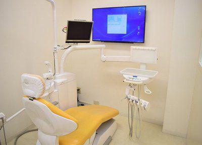 おおはら歯科医院 診療室