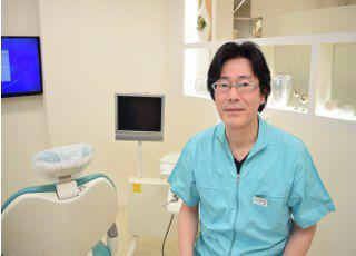 おおはら歯科医院 医師