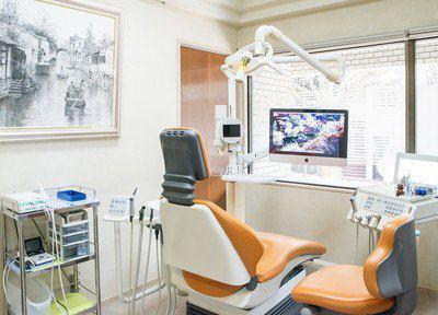 設楽歯科医院