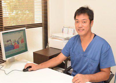 野村歯科矯正歯科 院長先生