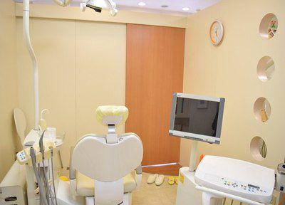 林歯科医院 診療室