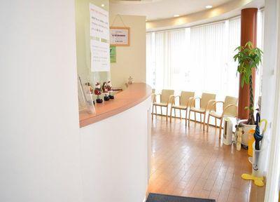 林歯科医院 待合室