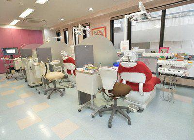 医療法人社団 寿明会 うきま歯科医院の医院
