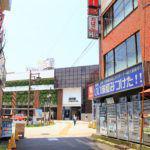 浦安駅 アイキャッチ