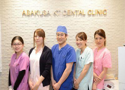 浅草KT歯科2