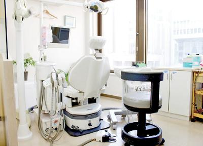 まえだ歯科医院 診療室