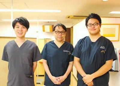 モリシタ歯科医院