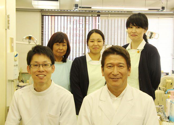 藤関歯科医院 浅草